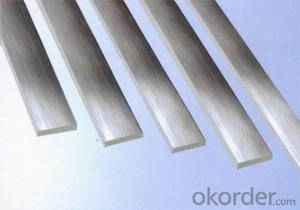 Wide Flat Bar Q235 High Quality 3MM-30MM Hot Rolled