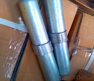 Internal Scaffolding Joint Pin Lock Props Pin Galvanized