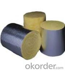 Best Quality Rockwool Blanket Wire Meshed