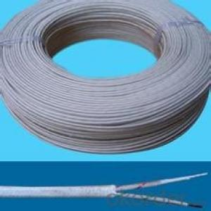 Thermocouple compensating wire A quality