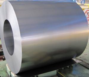 Hot Dip Galvanized Steel Coil Zero Spangle