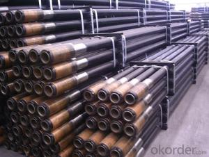 Drill pipe according to API Standard, Drill equipment