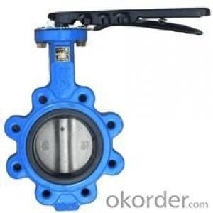 butterfly valve Steel StandardSize: DN40-DN1200 Place of Origin: China (Mainland)