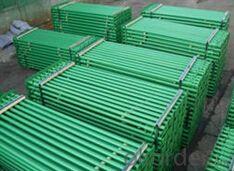 Steel Prop/Adjustable Scaffolding Props/building steel props