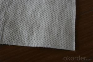 Fiber Glass Stitched Combo Mat(E-glass Fiber)