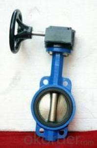 butterfly valve DIN,ANSI,JIS,BS StandardSize: DN40-DN1200 Place of Origin: China (Mainland)