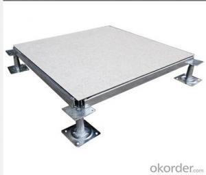 No-edge Raised Floor(Steel Panel) good quality