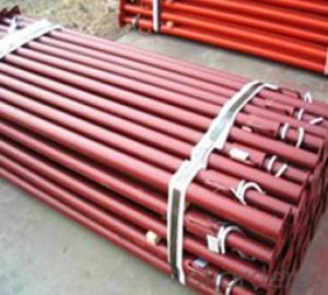 cup lock scaffolding standard &cup lock scaffolding ledger OEM SERVICE, MANUFACTURER