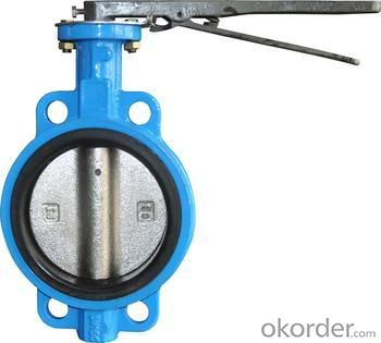 butterfly valve BSStandard Structure: Butterfly Pressure: Low Pressure