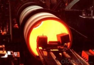 Ductile Iron Pipe From DN80-DN2000mm Length: 6M/NEGOTIATED