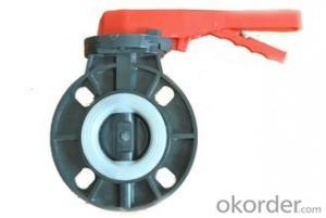 butterfly valve StandardSize: DN40-DN1200 Place of Origin: China (Mainland)