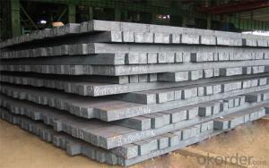 Square Steel Billet, Square Bar,  Prime Steel Billet