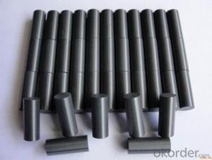 Tungsten carbide bar for machine tools  carbide bar