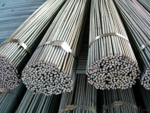 high quality round bar 5MM-100MM Q235 ou Q195