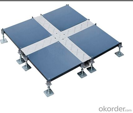OA Bare Panel with Cable Tank with good quality