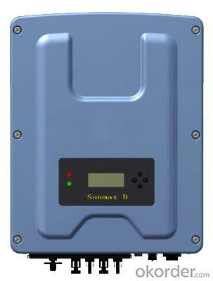 PV Inverter      Sunmax D 2500/3600/4600