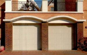 Automatic Automatic  Rolling  Garage Door for  Overhead Use