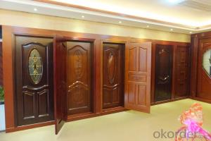 GOOD QUALITY WOODEN DOOR 2000 x 700/900mm