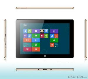 10 Inch Intel Windows8 Tablet PC Intel Baytrail (Quad-core) 2g/32GB