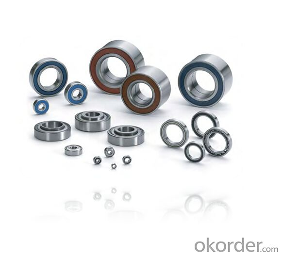 7019 Angular contact ball bearings bearing