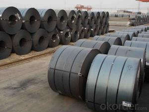 Prime Quality Hot Rolled Steel Sheet in Coil