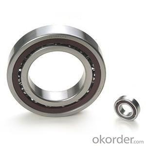 7013 Angular contact ball bearings bearing
