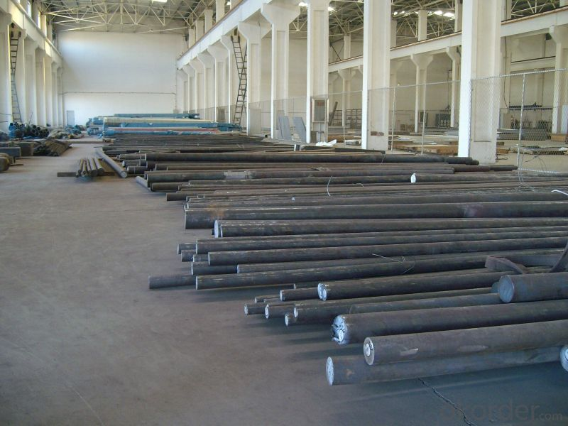 316L Black/Acid/Bright/Grinded stainless steel bars