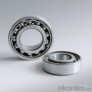 7008 Angular contact ball bearings bearing