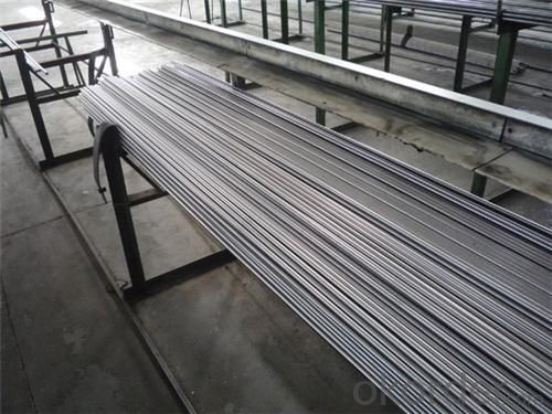durable and Reliable sus 309 stainless steel bar with quick delivery made in china