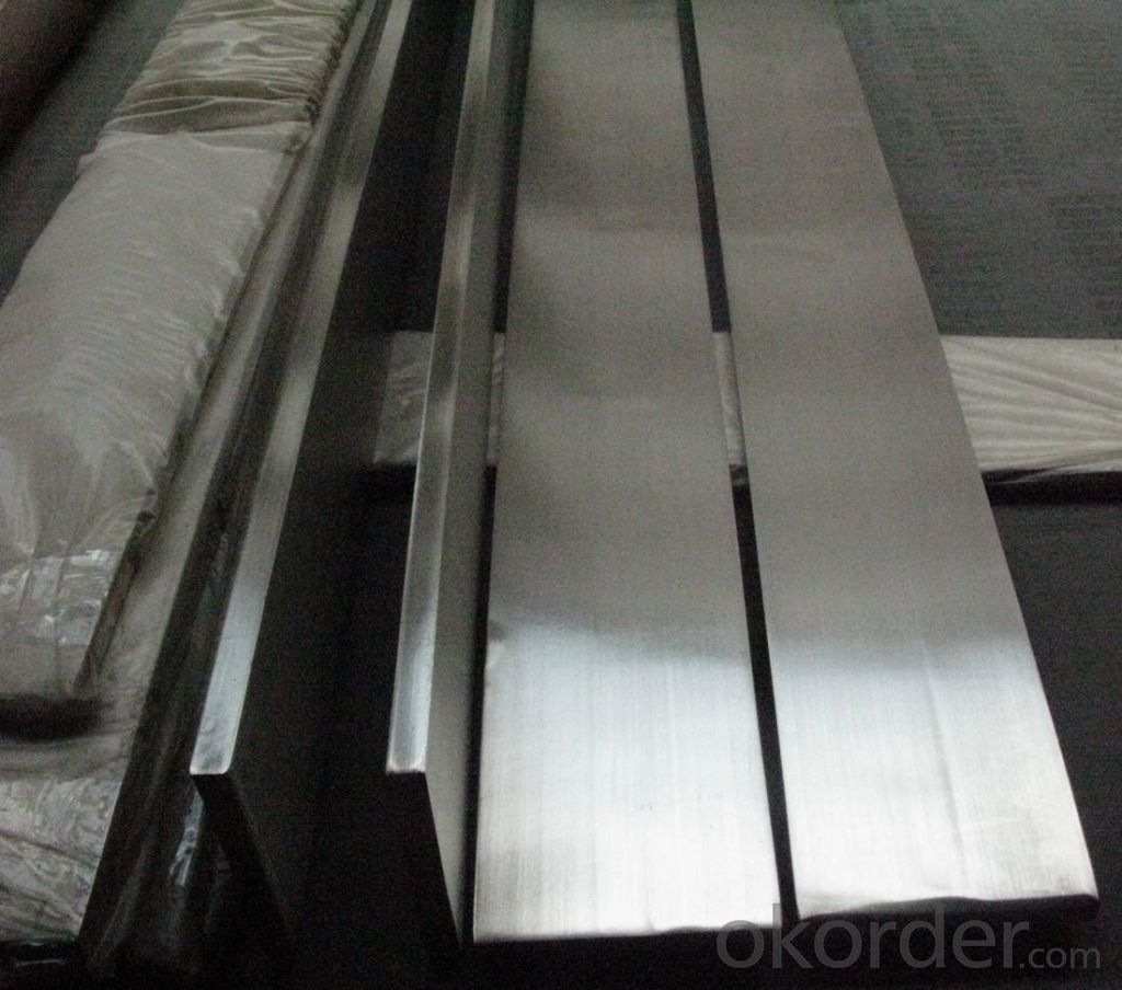 Special Steel Flat Bar For Automobile Use