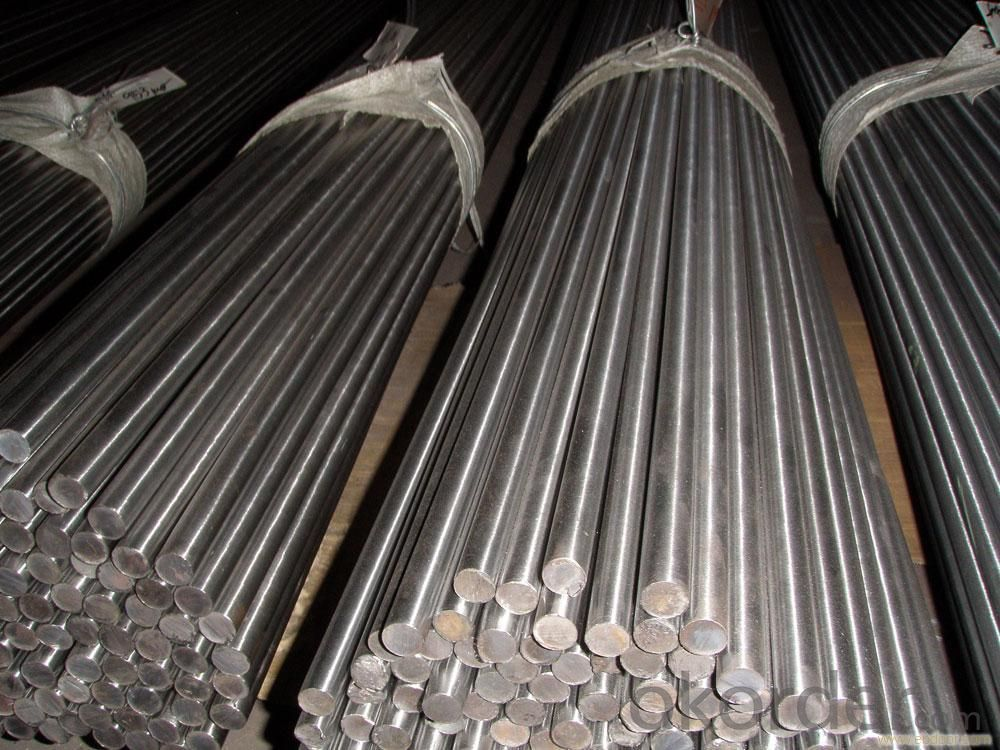 316 round stainless steel bar price for china manufacture