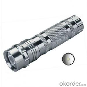 High quality High power 1W flashlight Product