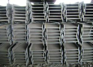 Steel H Beam Hot Rolled High Quality 100MM-900MM