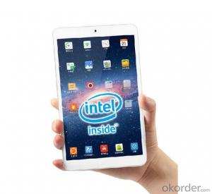 8 Inch Intel Z3735e 64bit Quad Core Win8.1 IPS Tablet PC