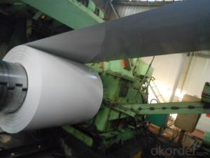 Pre Painted Galvanized Steel coil In coil