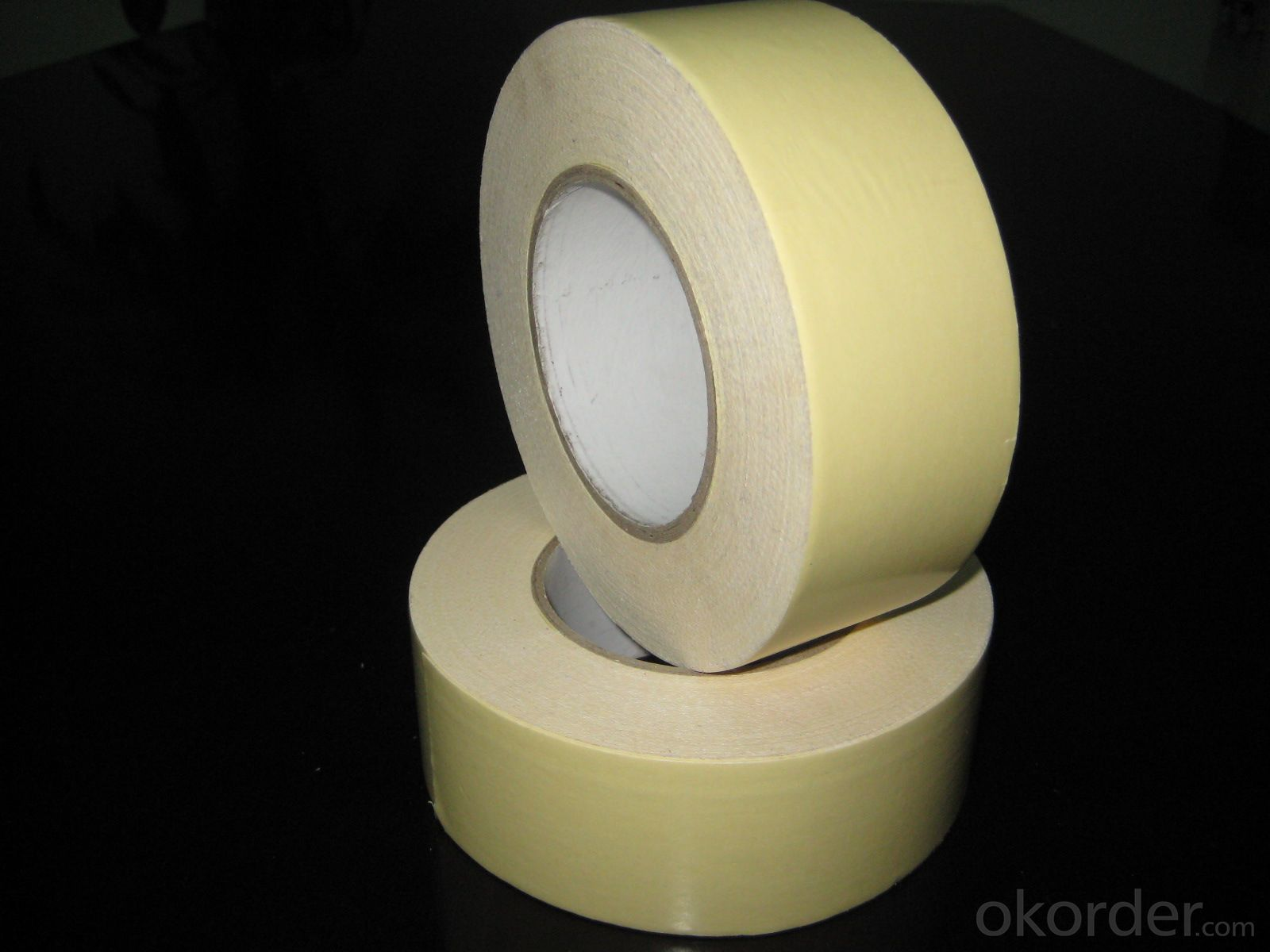 High Quality Solvent Based Double Sided Tissue Tape T-945