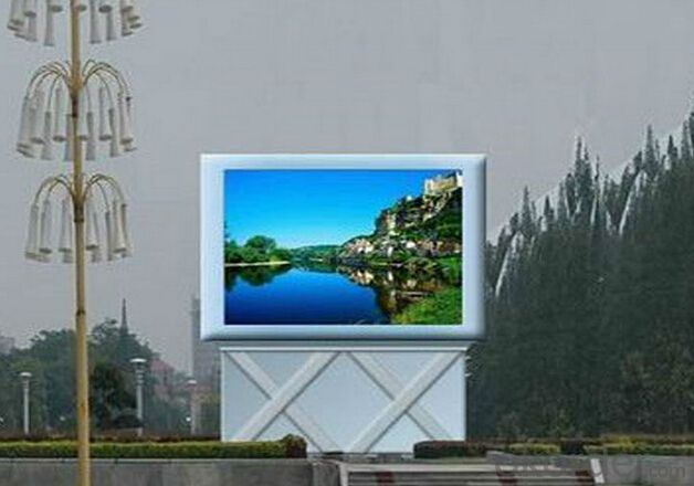 High Brightness PH12 LED Display Outdoor