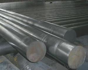 40CrMo China Standard Forged Steel Round Bar