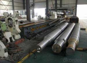Stainless steel round bar Q234 for construction