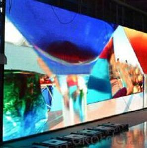 Outdoor Advertising LED Display Screen Prices