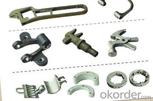precision casting scaffold parts ringlock scaffolding leger end and round ring