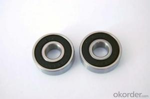 Bearing 6001zz 6001 2rs 6001 Deep Groove Ball Bearings 6000 seris bearings