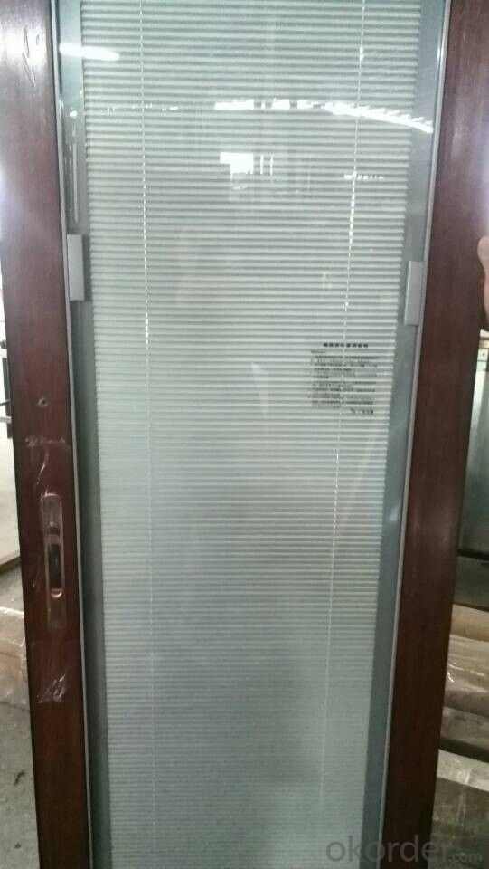 Aluminum Window  with Double Glass and Triple Pane and Best New Design