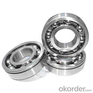 Bearing 6008zz 6008 2rs 6008 Deep Groove Ball Bearings Ball Bearings 6000 seris bearings