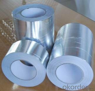 Aluminum Foil Tape A Quality High strength