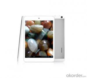 7.85 Inch Quad Core 3G&GPS&Bluetooth&FM Full Function Tablet PC