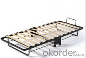 Hot Sale American Style Knock Down bed Frame K01