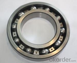 6015zz 6015 2rs 6015 Deep Groove Ball Bearings 6000 seris bearing
