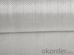 E-glass Fiberglass Woven Roving 600g-1000mm