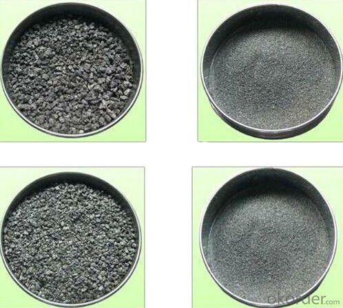 Recarburizer Graphitized petroleum coke GPC Carbon addtive Carbide Recarburizer Carburant